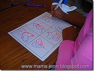 Nachmachtipp spiegelbilder runter vom sofa for Sofa zeichnen kinder